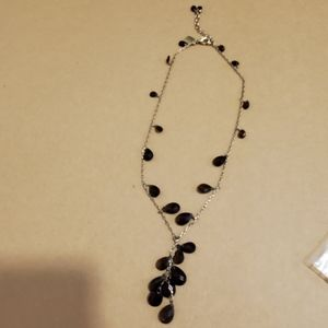 Chaps Gold and Brown necklace